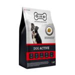 Сухой корм Gina Dog Active