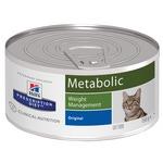 Консерва Hill's Prescription Diet Metabolic Weight Management Feline