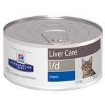 Консерва Hill's Prescription Diet l/d Liver Care Feline