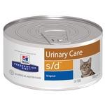 Консерва Hill's Prescription Diet s/d Urinary Care Feline