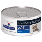 Консерва Hill's Prescription Diet z/d Food Sensitivities Feline