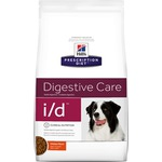 Сухой корм Hill's Prescription Diet i/d Digestive Care Canine