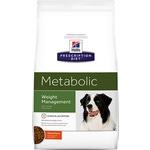 Сухой корм Hill's Prescription Diet Metabolic Weight Canine