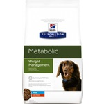 Сухой корм Hill's Prescription Diet Metabolic Weight Management mini Canine
