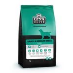 Сухой корм Gina Elite Small & Medium Breed Puppy (Канада)