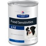 Влажный корм Hill's Prescription Diet z/d Food Sensitivities Canine