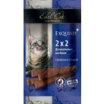 Лакомство Edel Cat С форелью и солодом