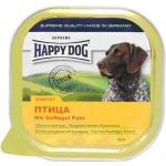 Паштет Happy Dog Птица