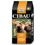 Сухой корм Cibau Adult Lamb & Rice