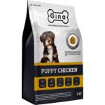Сухой корм Gina Puppy Chicken