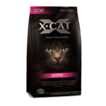 Сухой корм X-CAT Kitten