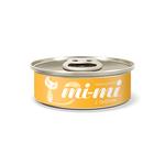 Влажный корм Mi-mi с сыром