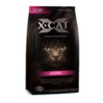 X-CAT Kitten