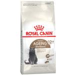 Сухой корм Royal canin AGEING STERILISED 12+ (ЭЙДЖИНГ СТЕРИЛАЙЗД 12+)