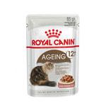 Влажный корм Royal canin AGEING +12 (В СОУСЕ)