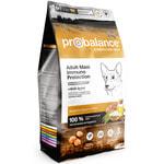 Сухой корм ProBalance Immuno Adult Maxi