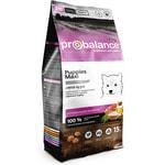 Сухой корм ProBalance Immuno Puppies Maxi