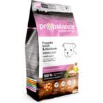 Сухой корм ProBalance Immuno Puppies Small & Medium
