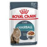 Влажный корм Royal canin HAIRBALL CARE (В СОУСЕ)