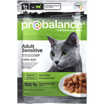 Влажный корм ProBalance Sensitive