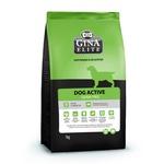 Сухой корм Gina Elite Dog active grain free