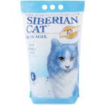 Наполнитель Сибирская кошка Элитный (голубой)