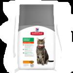 Сухой корм Hill's Science Plan Perfect Weight Feline