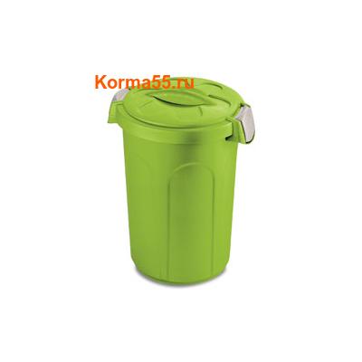 Контейнер д/корма Stefanplast JERRY 23л (зел)