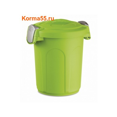 Контейнер д/корма Stefanplast SPEEDY 8л (зел)