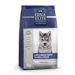 Gina Elite Large Breed Puppy Salmon & Potato (Великобритания)