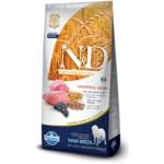 Farmina N&D Low Grain Dog Lamb & Blueberry Adult Maxi
