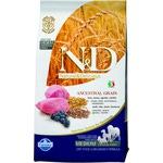Farmina N&D Low Grain Lamb & Blueberry Adult