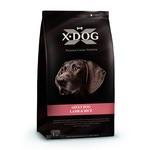 Сухой корм X-Dog Adult Dog Lamb & Rice