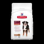 Сухой корм Hill's Science Plan Adult Large Breed Advanced Fitness Canine (ягненок)