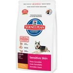 Сухой корм HSP Canine Adult Sensitive Skin with Chicken (курица)