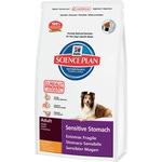 Сухой корм Hill's Science Plan Sensitive Stomach Canine