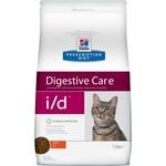 Сухой корм Hill's Prescription Diet i/d Digestive Care Feline