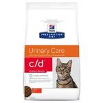 Сухой корм HPD c/d Feline Urinary Stress Курица