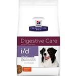 Сухой корм HPD i/d Low Fat Digestive Care