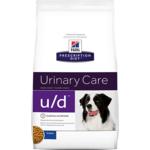Сухой корм HPD u/d Non-Struvite Urinary Tract Health