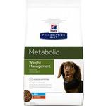 Сухой корм Hill's Prescription Diet Metabolic Weight Management Canine
