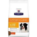 Сухой корм Hill's Prescription Diet c/d Urinary Care Canine
