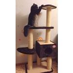 Комплекс игровой для кошек №151